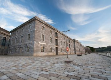 Thumbnail 2 bedroom flat for sale in Clarence, Royal William Yard, Plymouth
