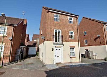Thumbnail 3 bed detached house for sale in Watlington, Hook
