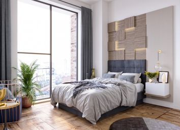 Thumbnail 1 bed flat for sale in Ancoats Gardens, Manchester