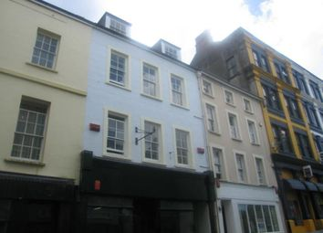 Thumbnail 2 bed flat to rent in 21 High Street, Flat 1, Haverfordwest.