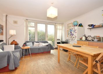 Thumbnail 3 bed maisonette to rent in Weymouth Terrace, London