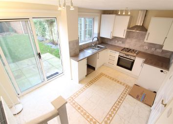 Thumbnail 2 bed terraced house for sale in Trent Walk, Brough