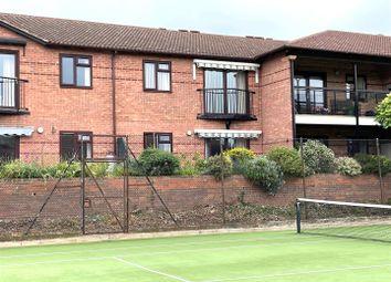 Thumbnail 2 bed flat for sale in Marlborough Court, West Bridgford, Nottingham