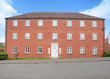 Thumbnail 2 bedroom flat for sale in St. Peters Way, Bishopton, Stratford-Upon-Avon