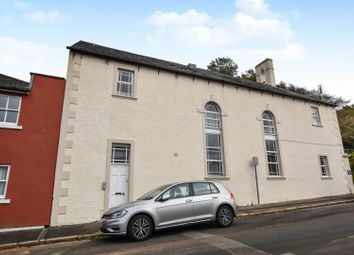 Thumbnail 1 bed flat for sale in High Street, Whitehaven