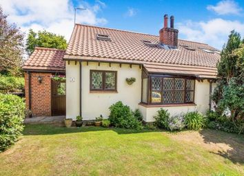 Thumbnail 3 bed bungalow for sale in Wigby Close, Burton Leonard, Harrogate, North Yorkshire