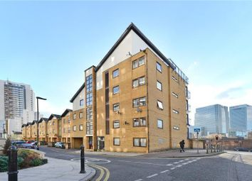Thumbnail 3 bedroom flat for sale in Gaselee Street, Canary Wharf, Blackwall, Poplar, London