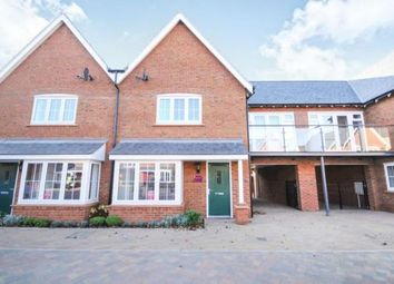 Thumbnail 3 bed property for sale in Chelmsford, Essex