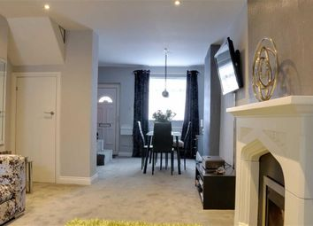 Thumbnail 2 bed terraced house for sale in Gladstone Street, Castle, Northwich