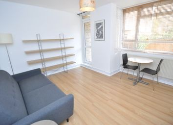 Thumbnail 1 bed flat to rent in Thoresby Street, London