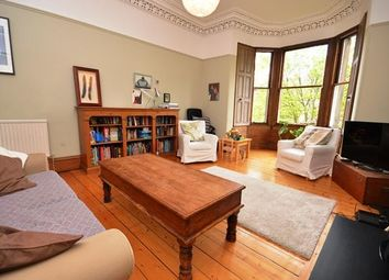 Thumbnail 2 bed flat to rent in Gladstone Terrace, Edinburgh