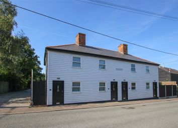 Thumbnail 2 bed cottage for sale in Laindon Common Road, Little Burstead, Billericay