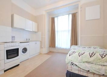 Thumbnail 1 bed flat to rent in Greenwich South Street, Greenwich, London
