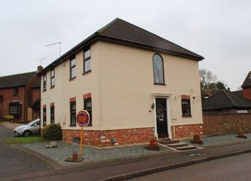 3 bed semi-detached house for sale in Duston Wildes, Duston, Northampton NN5