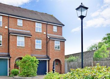 Thumbnail 3 bed town house for sale in London Road, East Grinstead, West Sussex