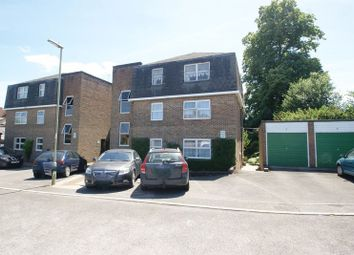 Thumbnail 2 bed flat for sale in Victoria Court, Andover