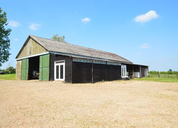 4 bed barn conversion for sale in Farley Green, Newmarket CB8