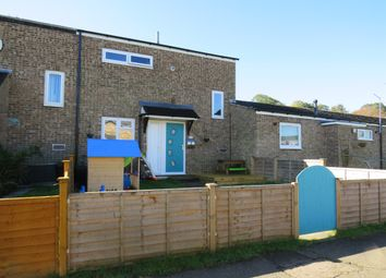 Thumbnail 3 bed terraced house for sale in Redruth Close, Far Cotton, Northampton
