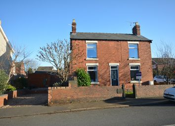 Thumbnail 3 bed detached house for sale in Coronation Road, Brimington, Chesterfield