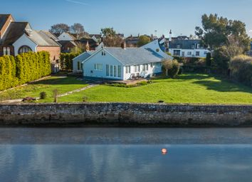 Thumbnail 4 bed detached house for sale in Ferry Road, Topsham, Exeter