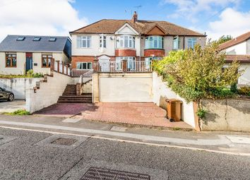 Thumbnail 5 bed semi-detached house to rent in Maidstone Road, Gillingham