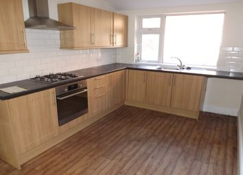 Thumbnail 3 bedroom terraced house to rent in Westwell Grove, Blackpool