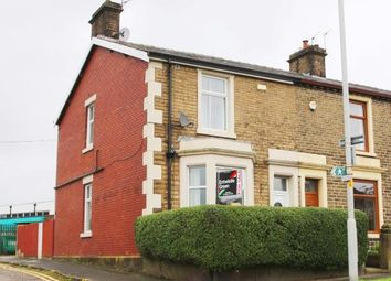 Thumbnail 3 bed end terrace house for sale in Stopes Brow, Lower Darwen, Darwen, Lancashire