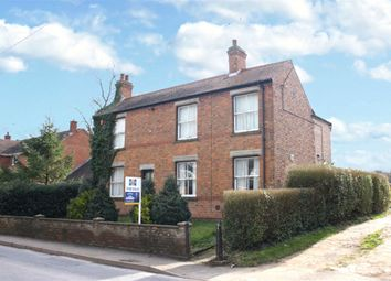 Thumbnail 3 bed detached house for sale in Coventry Road, Pailton, Warwickshire