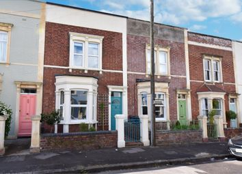 Thumbnail 3 bed terraced house for sale in Hawthorne Street, Bristol, City Of Bristol