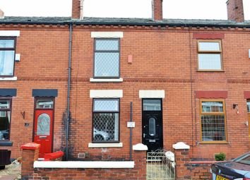 Thumbnail 2 bedroom end terrace house for sale in Stanley Street, Atherton, Manchester