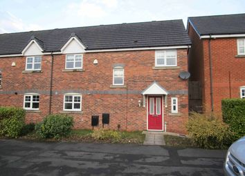 Thumbnail 3 bed town house to rent in Ash Lane, Aspull, Wigan, Greater Manchester