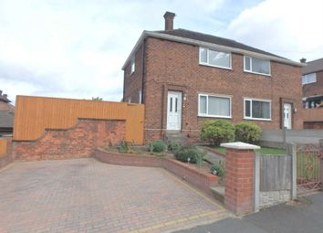 Thumbnail 2 bed semi-detached house for sale in Westfield Crescent, Runcorn
