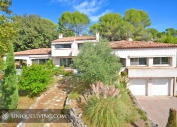 Thumbnail 4 bed villa for sale in Valbonne, French Riviera, France