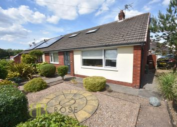 Thumbnail 2 bed semi-detached bungalow for sale in Fairhaven Road, Leyland
