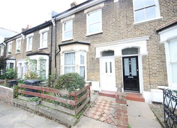 Thumbnail 3 bed property to rent in Merritt Road, London