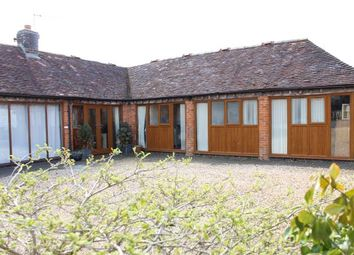 Thumbnail 2 bed semi-detached house for sale in Kineton Road, Gaydon, Warwick