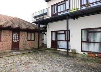 Thumbnail 1 bed flat to rent in Sussex Village, Manor Way, Elmer, Bognor Regis