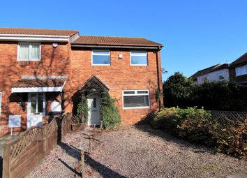 Thumbnail 2 bed end terrace house for sale in Wharnecliffe Gardens, Whitchurch