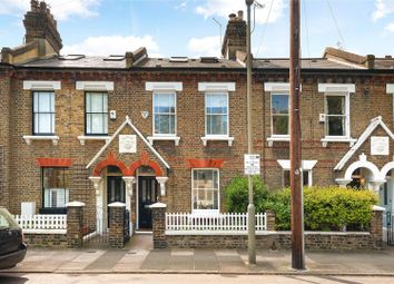 Thumbnail 3 bed terraced house for sale in Elsley Road, Battersea, London