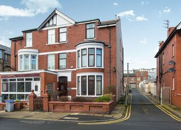 Thumbnail 6 bed semi-detached house for sale in Holmfield Road, Bispham, Blackpool