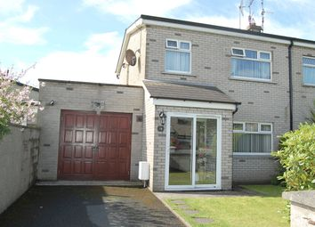 Thumbnail 3 bed semi-detached house for sale in 16 Seafield Lawns, Avenue Road, Dundalk, Louth