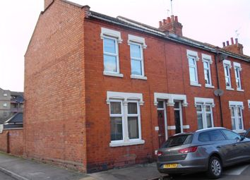 Thumbnail 2 bed semi-detached house to rent in Lea Road, Abington, Northampton