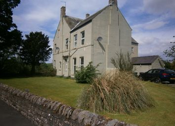 Thumbnail 1 bedroom flat to rent in Spring House, Gilsland