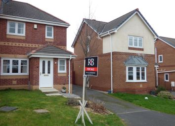Thumbnail 3 bedroom town house for sale in Robin Crescent, Heysham, Morecambe