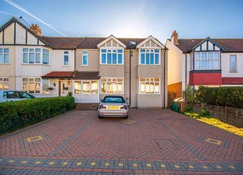Thumbnail 6 bed end terrace house for sale in Malden Road, North Cheam, Sutton