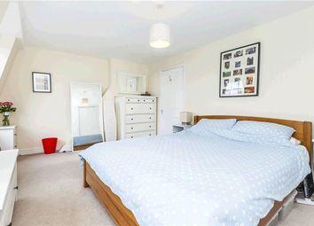 Thumbnail 2 bed flat to rent in Danbury Street, Angel, London