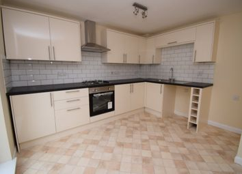 Thumbnail 5 bedroom town house for sale in Hornby Road, Hamilton, Leicester