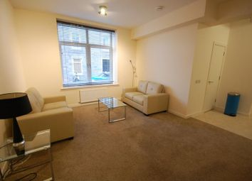 Thumbnail 2 bedroom flat to rent in Kintore Place, Rosemount, Aberdeen