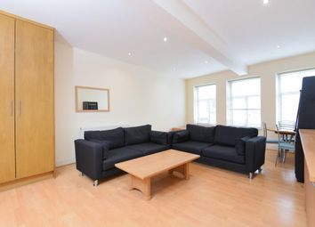 Thumbnail 1 bed flat to rent in Sycamore Court, Golders Green