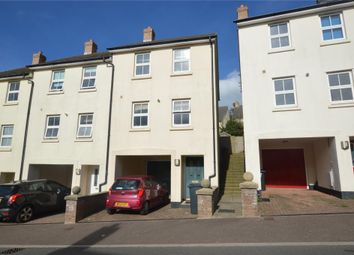 Thumbnail 2 bed terraced house for sale in St Marys Hill, Brixham, Devon